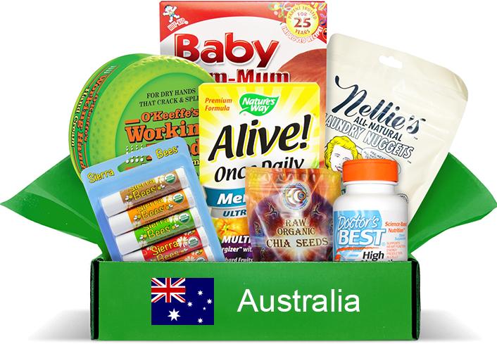 Australian vitamins coupon code